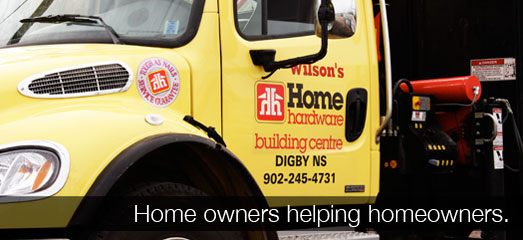 Home owners helping home owners